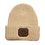 Thumbnail: Knit Stocking Cap (Oatmeal)