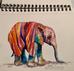 Sample Safari Art Projects