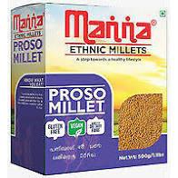 Proso Millet - Manna brand