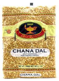 Chana Dal - Deep brand