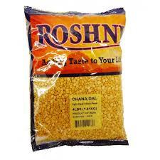 chana Dal - Roshini brand