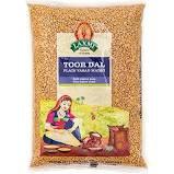 Toor Dal - Lakshmi brand - 4.0lb