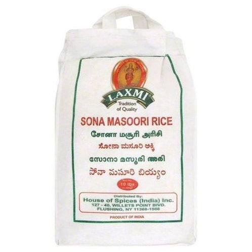 Rice Sonamasuri - Lakshmi -20lb