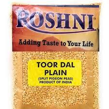 Toor Dal - Roshini brand