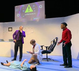 The SummerLand Project - Theatre Production