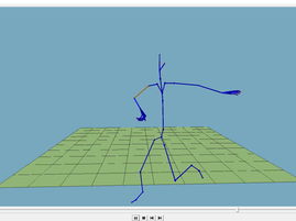 Motion Capture Editing and Filtering.