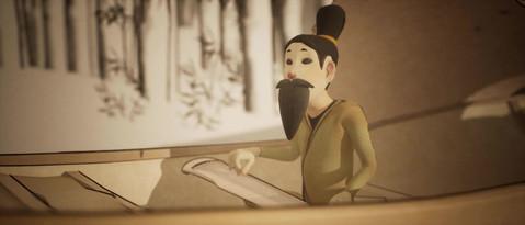 Rhytm, A short animated film