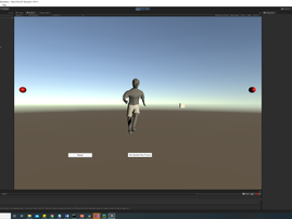 Technical Animation - Final Project: Spatial Keyframing in Unity (C#)