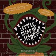Little Shop of Horrors By ScotchN'Soda
