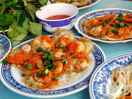Vũng Tàu - Tinh hoa ẩm thực du lịch