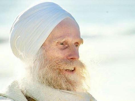 Ноябрь: Число 11 – Сири Гуру Грантх Сахиб – Я Свет Души