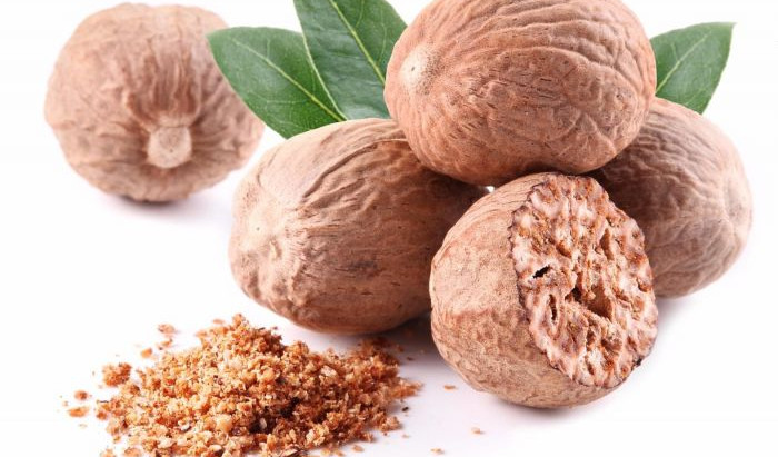 Over the holidays, I heard that you can get high on Nutmeg...is that a myth?