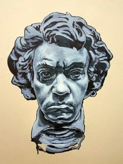 Bust O' Beethoven