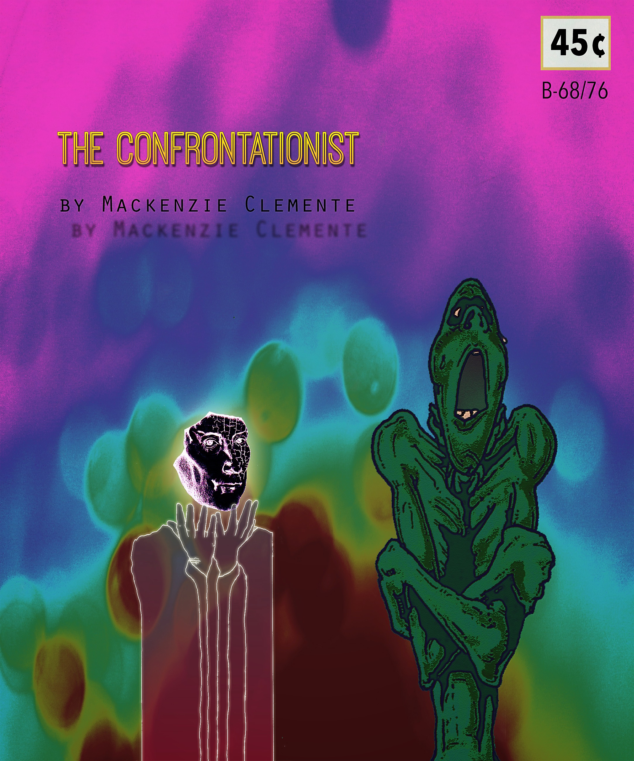 The Confrontationist