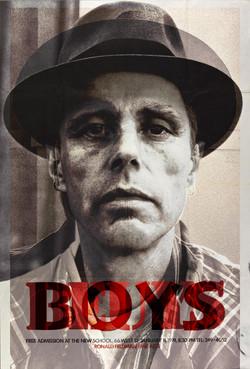 Beuys will be Boys, I