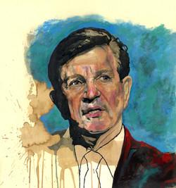 Portrait of Orin C. Smith