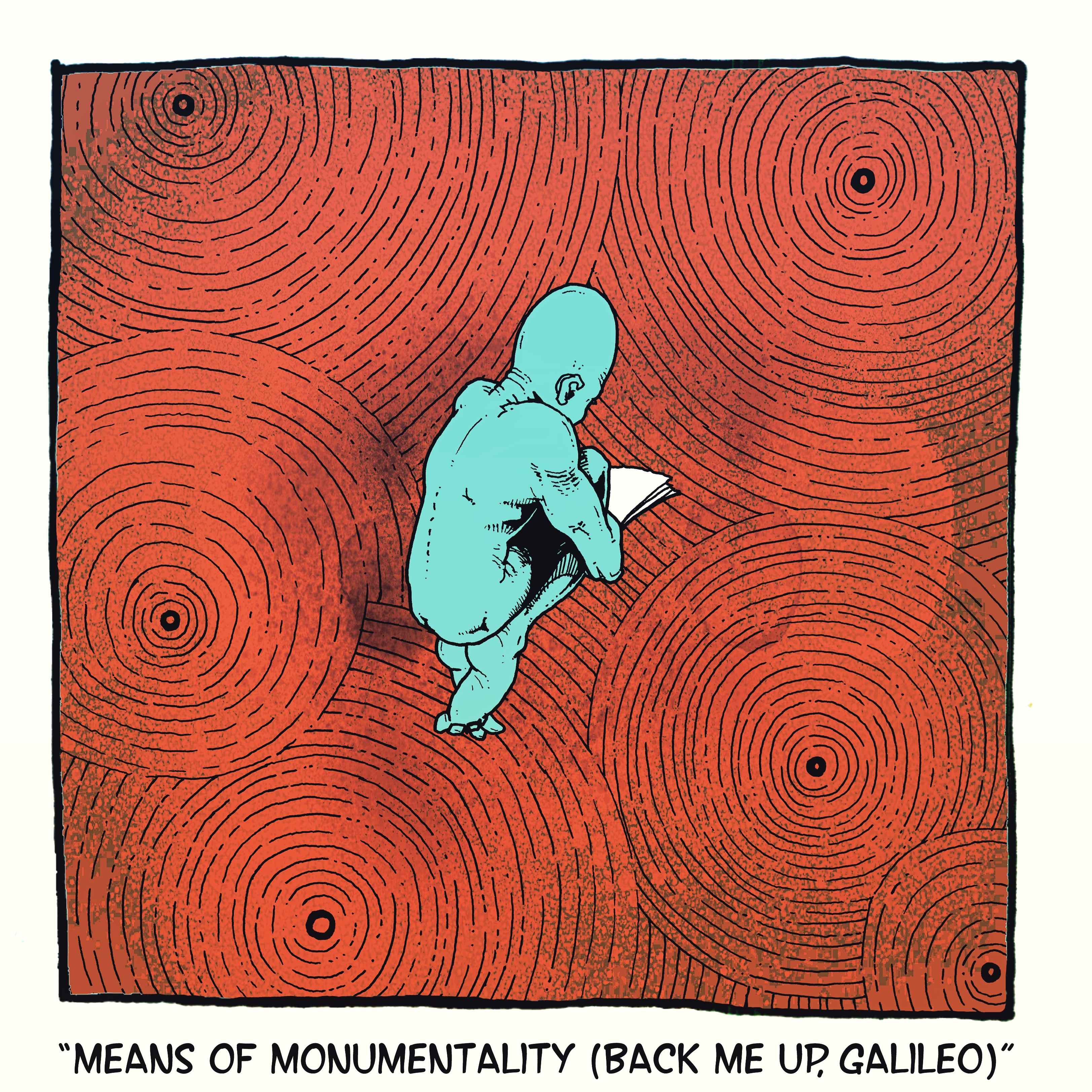 Means of Monumentality