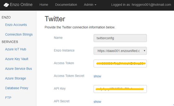 Weekend IoT Project: Send a Tweet