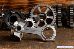 ZXR Piston_Rod Kit pic1