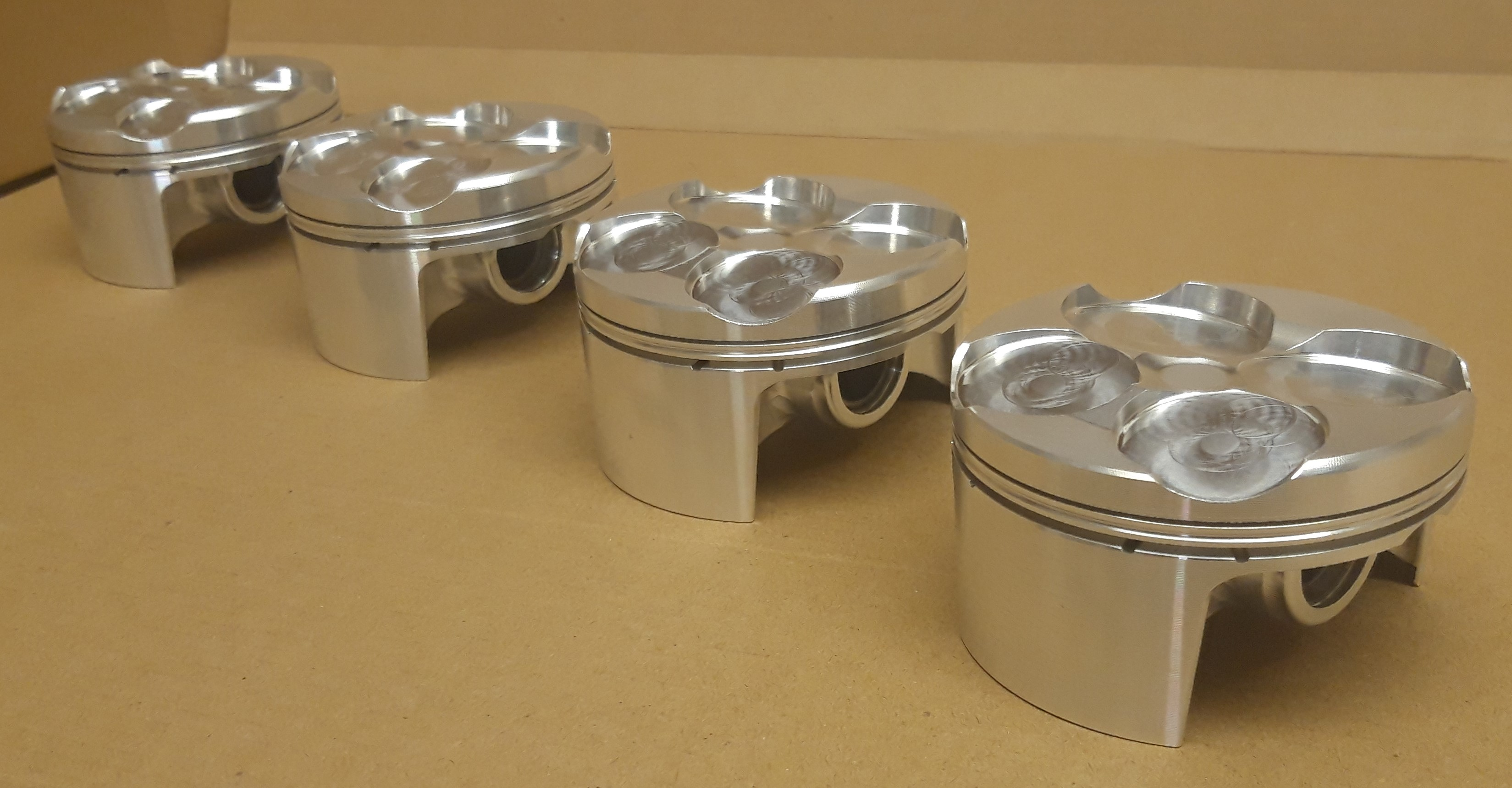 Piston Set ZXR D73mm