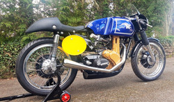Matchless G50 pic2