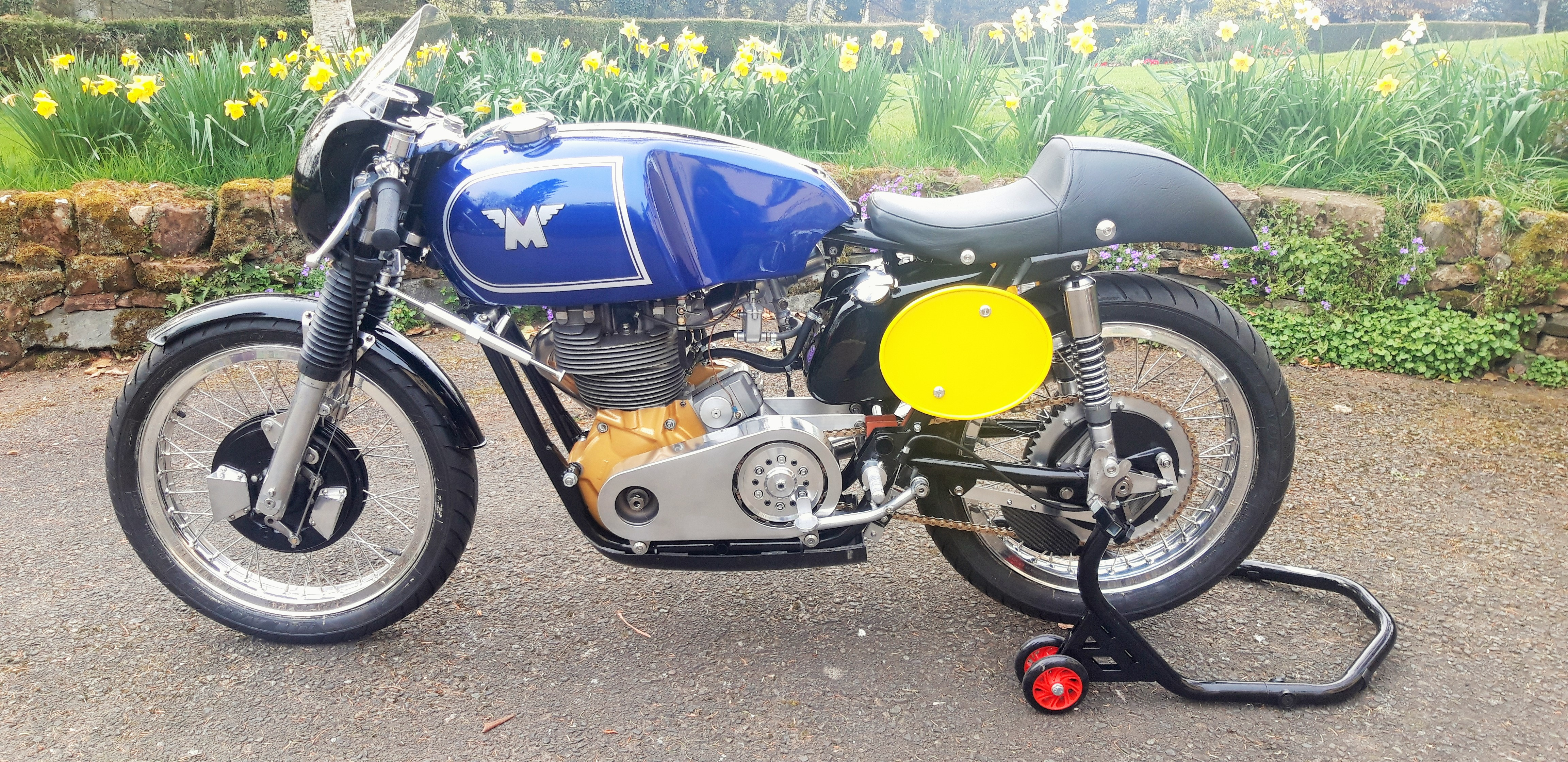 Matchless G50 pic4