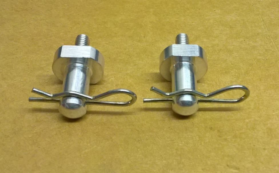 Petrol Tank Pins pic_1
