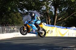 Dave Johnson ACR Kawasaki 2019