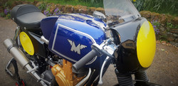 Matchless G50 pic9
