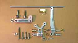 Cable Clutch ZXR750 Kawasaki Kit