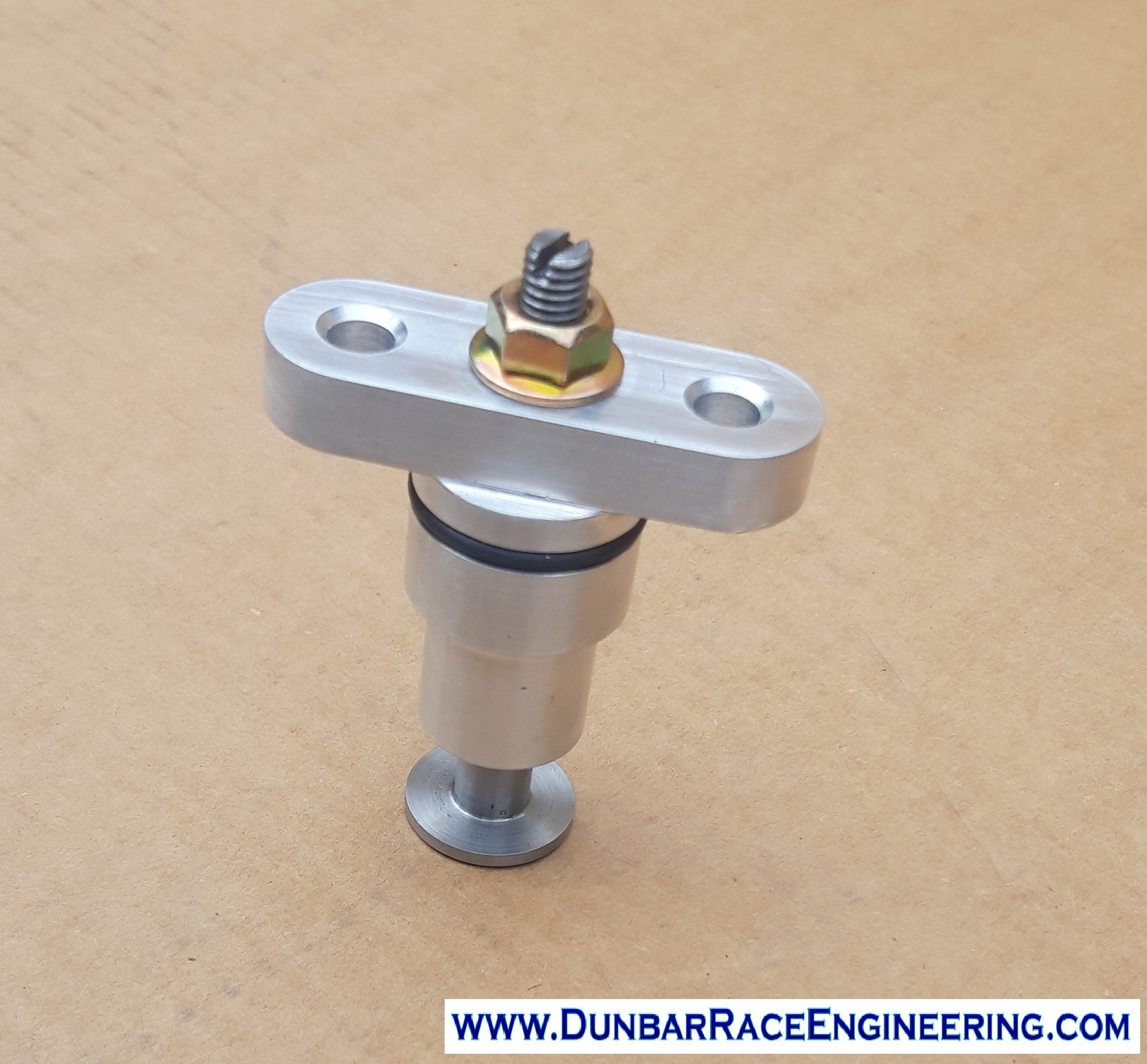 Cam Chain Adjuster Manual