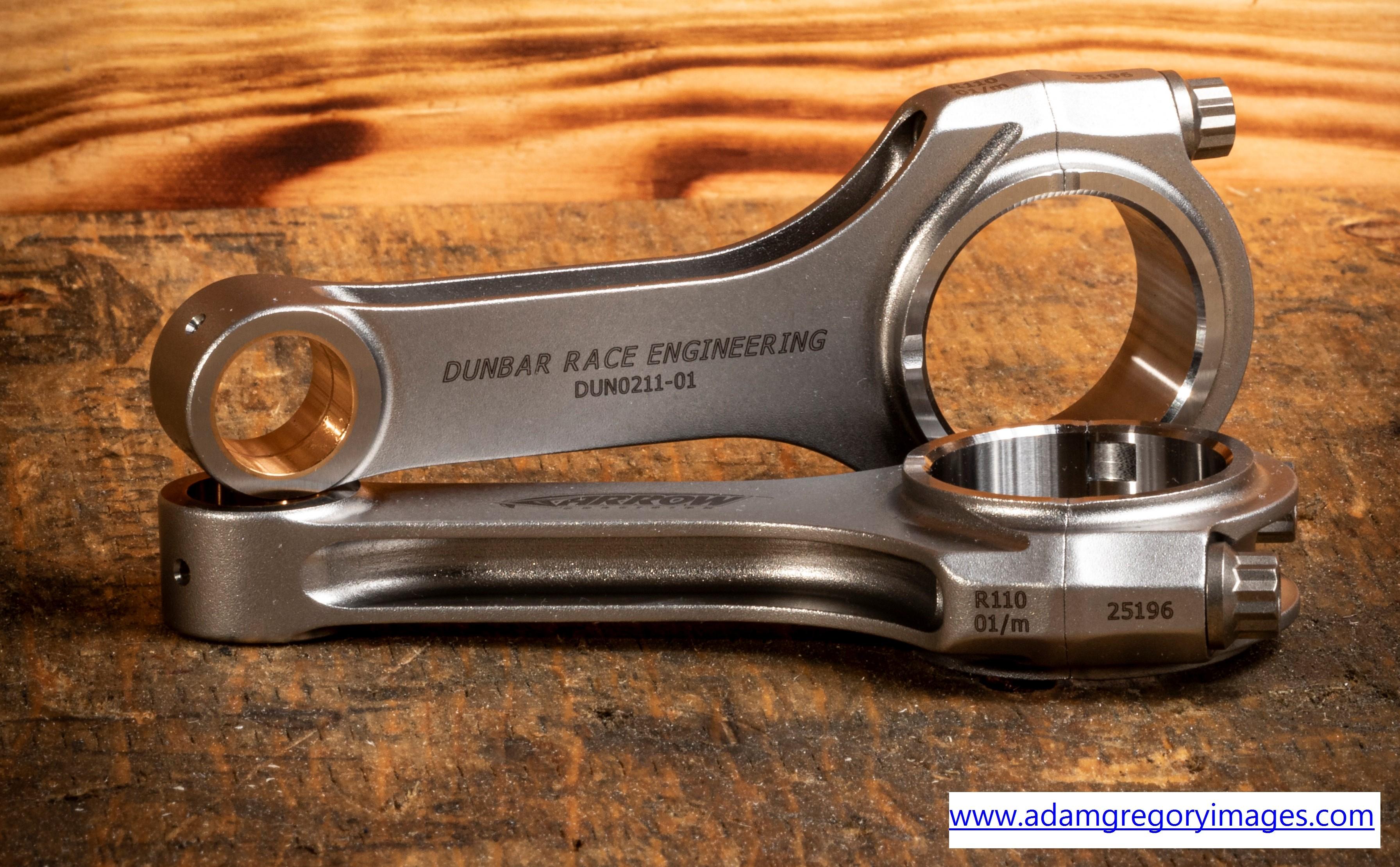 Dunbar Race Engineering ZXR_Rods