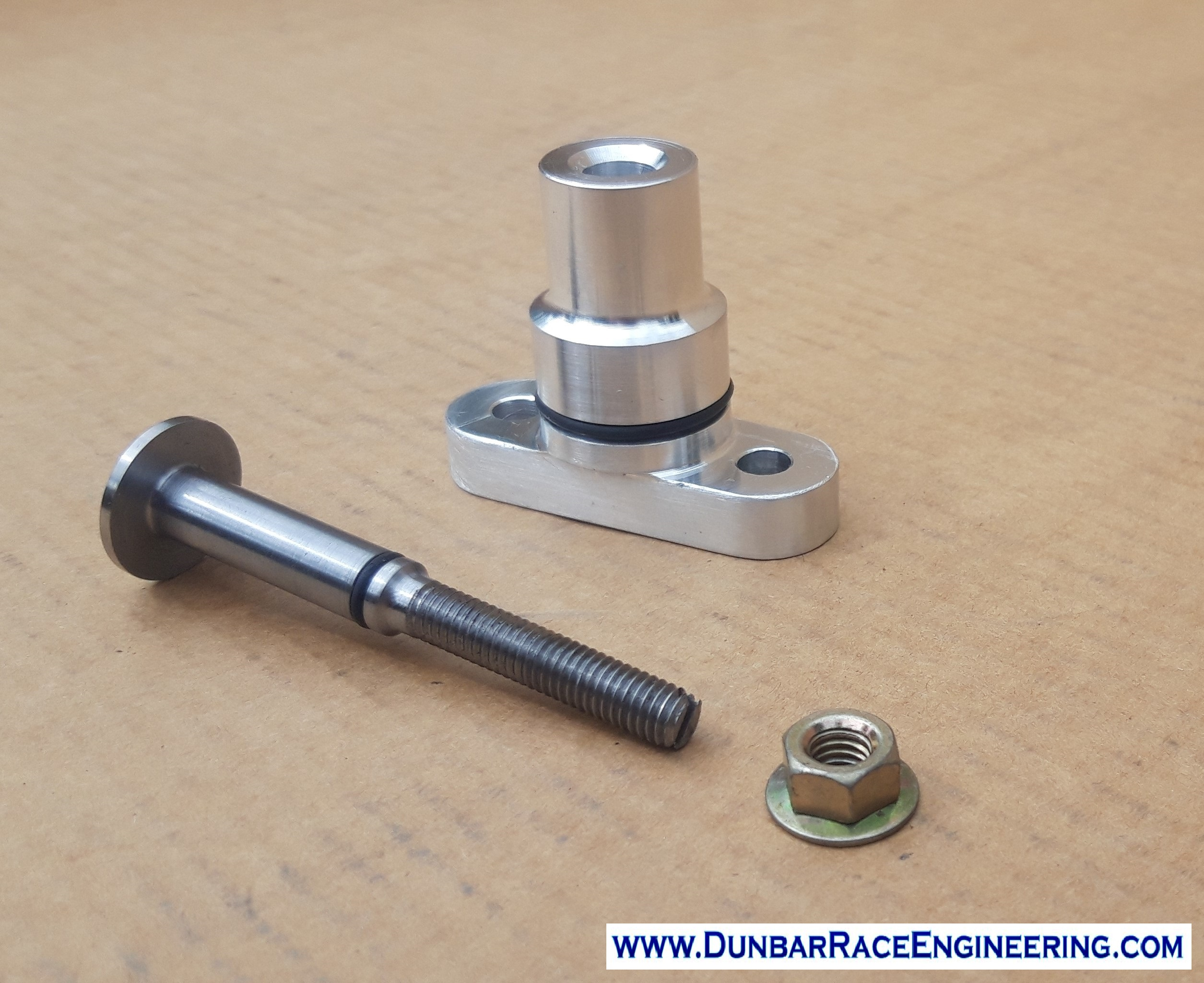 Cam Chain Adjuster Parts