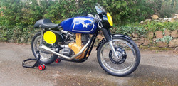 Matchless G50 pic1