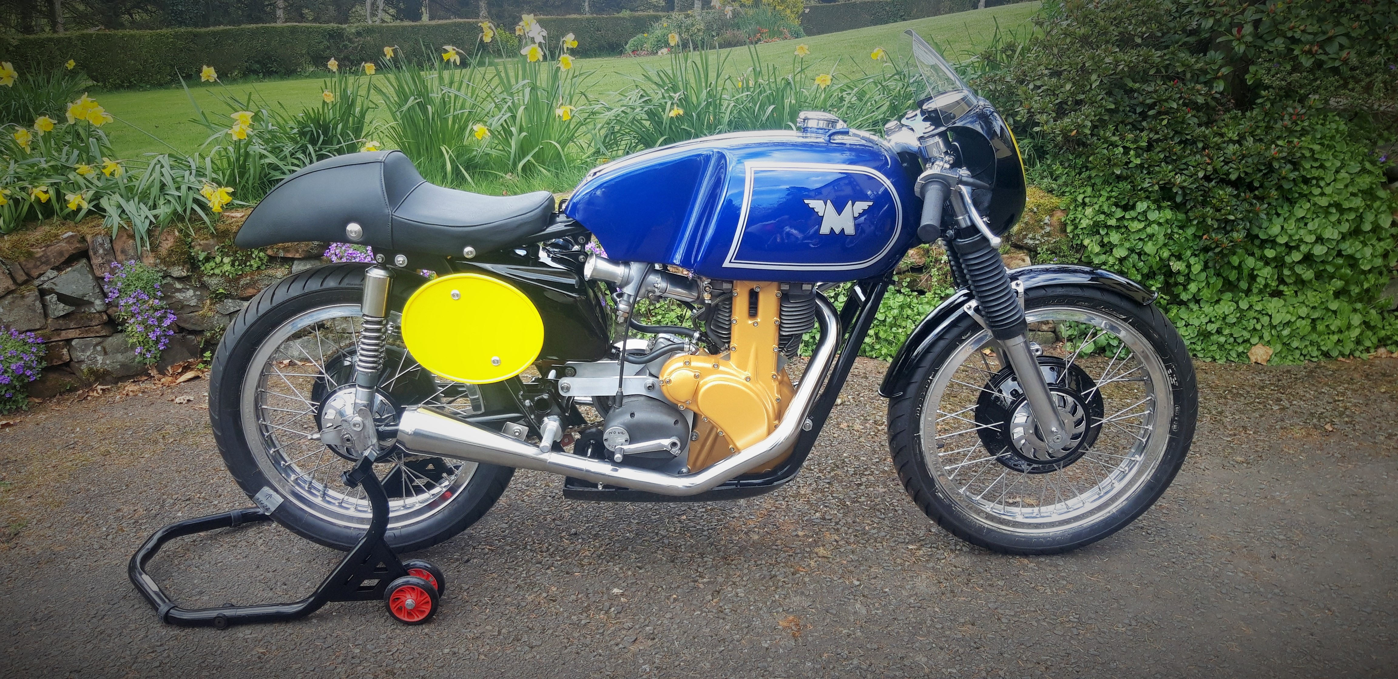 Matchless G50 pic3