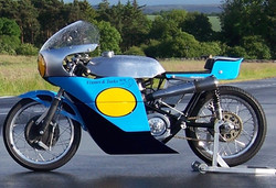 Seeley G50 Matchless