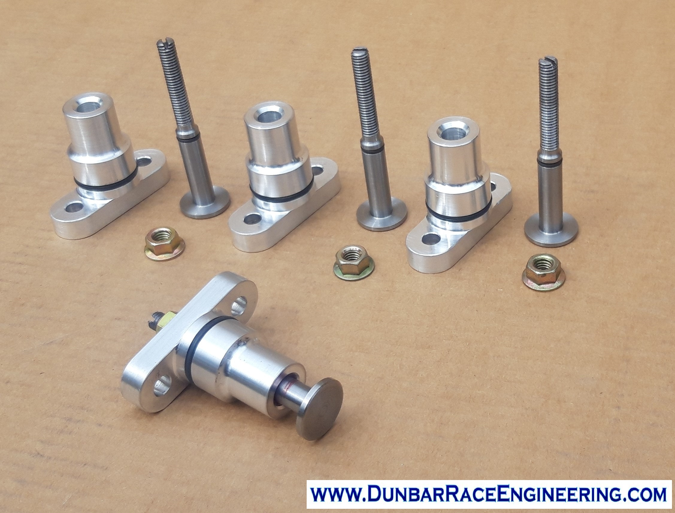 Cam Chain Adjusters