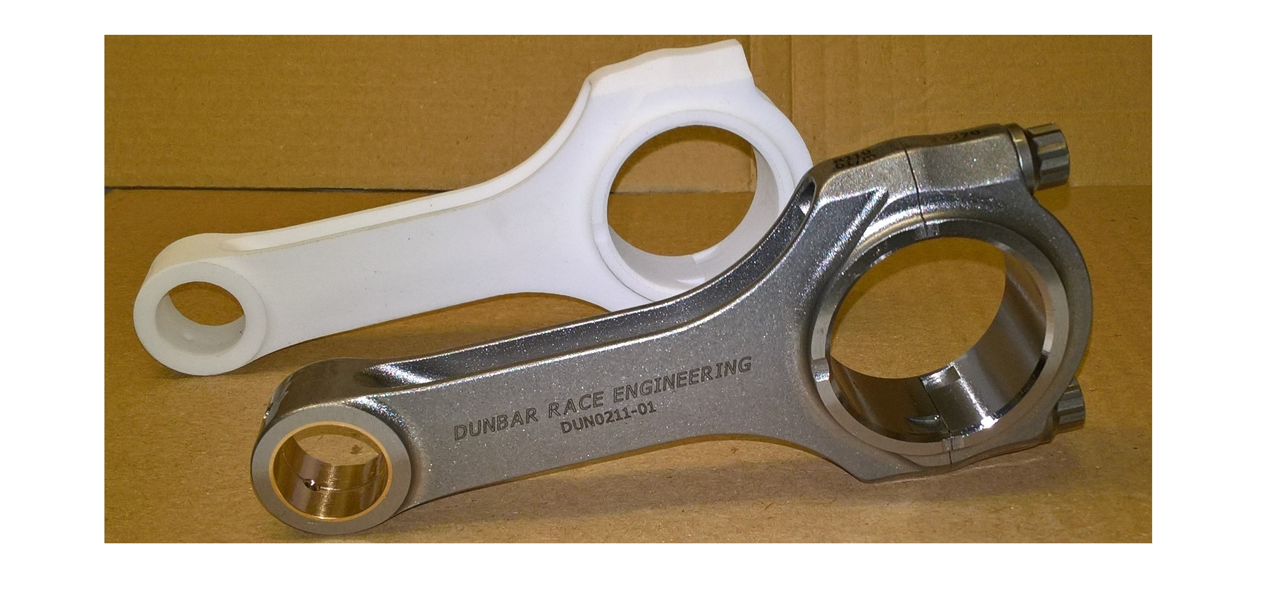 Kawasaki ZXR Connecting Rod L103.2 FP2
