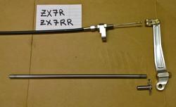 Cable Clutch Kit Kawasaki ZX7RR
