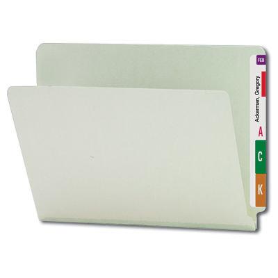 Folders Clasificación lateral en Pressboard