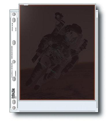 810-1HB Páginas para negativos de gran formato