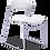 Thumbnail: Silla Estibable para Eventos