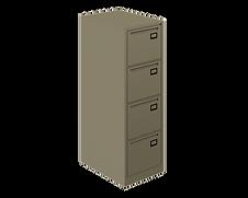 archiveros-verticales-nova-cuatro-gaveta