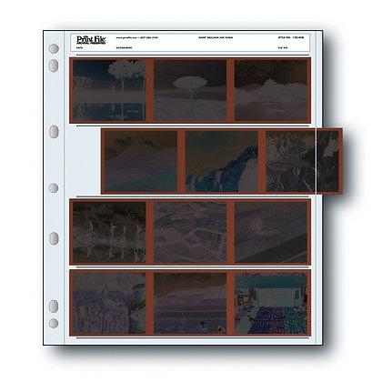 120-4UB Página para negativos 120