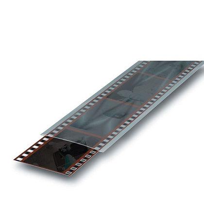 35-1M 35mm Funda continua para negativos de 35 mm