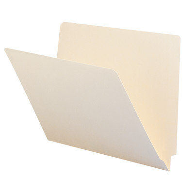 Folders básicos de clasificación lateral