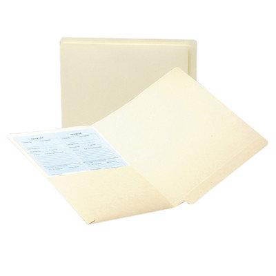 Folders Clasificación lateral con ceja reforzada (bolsa)