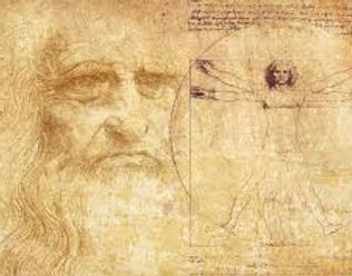 Leonardo DaVinci Escape Room