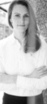 Rechtsanwältin Laura Bienfait - Portrait