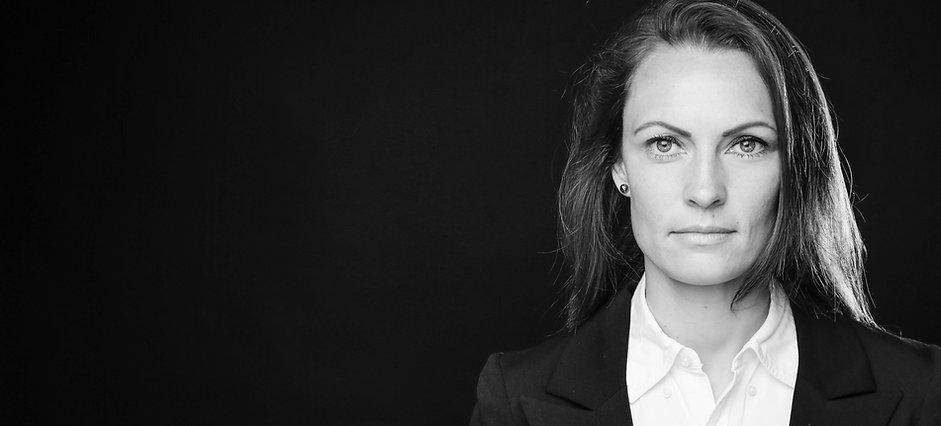 Rechtsanwältin Laura Bienfait